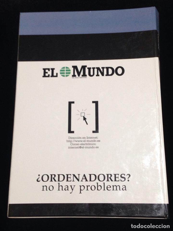 Libros de segunda mano: Ordenadores?,no hay problema,Windows 95,Office 97,Internet y Infovia-Tomo II. - Foto 3 - 149189906