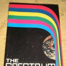 Libros de segunda mano: LIBRO THE SPECTRUM POCKET BOOK DE TREVOR TOMS, PHIPPS ASSOCIATES, 1983 - SINCLAIR ZX SPECTRUM. Lote 149635274