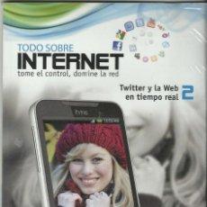 Libros de segunda mano: INTERNET. Lote 153454058