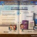 Libros de segunda mano: CURSO INFORMATICA MULTIMEDIA. Lote 154331042