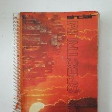 Libros de segunda mano: MANUAL ZX SPECTRUM. Lote 156693578
