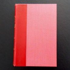 Libros de segunda mano: PRINCIPIOS BÁSICOS DE LOS COMPUTADORES. WEINSTEIN Y KEIM. EDITORIAL LABOR. BARCELONA, 1968.. Lote 157809438
