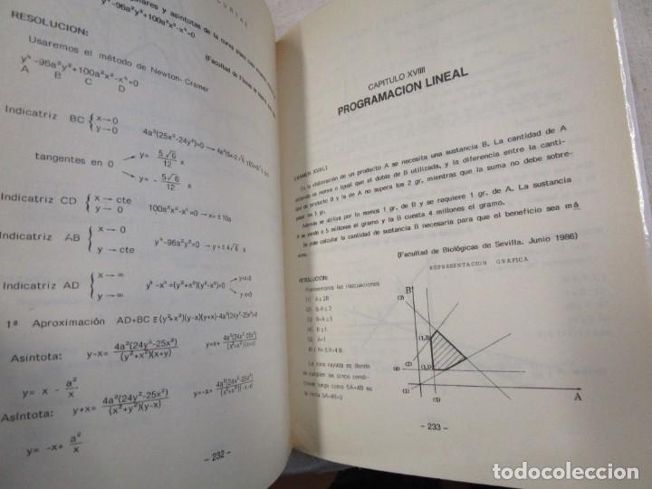 Libros de segunda mano: ANIMACION GRAFICA EN BAJA RESOLUCION - FRANCISCO MORALES - EDI UNIVERSIDAD Y CULTURA 1989 289PAG 1s - Foto 3 - 235884105