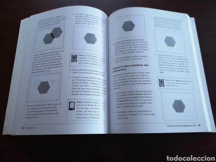 Libros de segunda mano: After Effects 6 de Anaya Multimedia - Foto 5 - 168623594