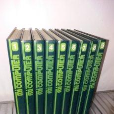 Libros de segunda mano: MI COMPUTER - DELTA. Lote 170102396