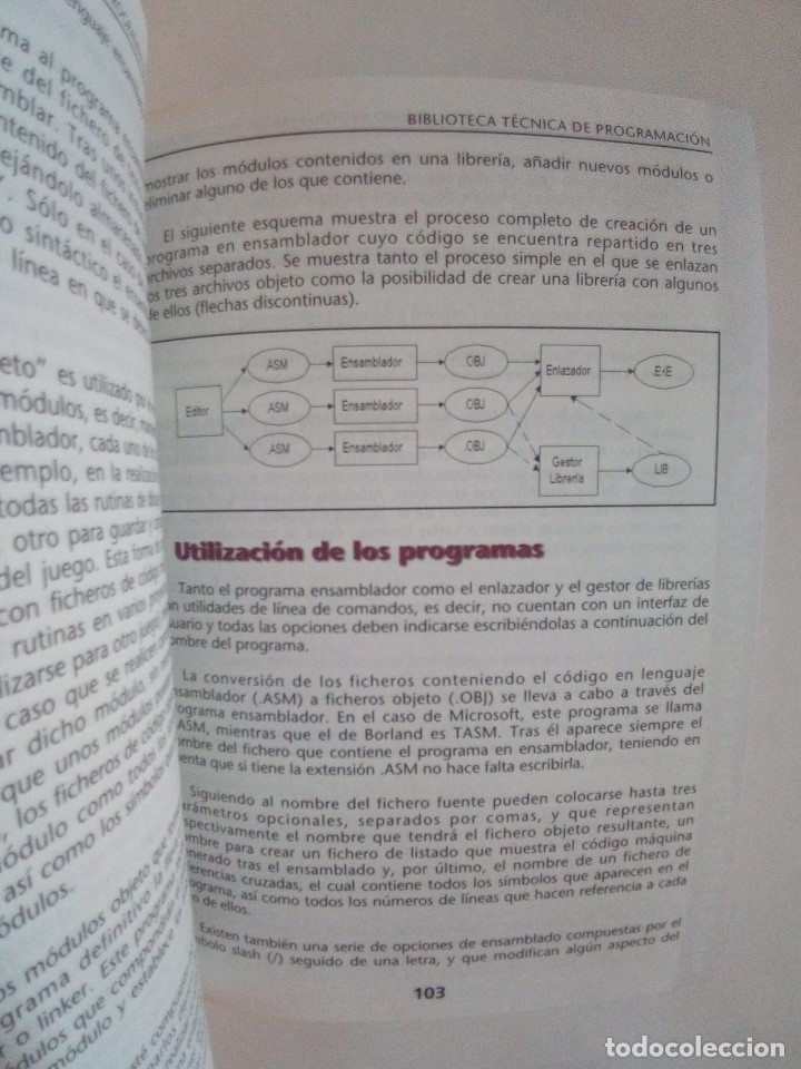 Libros de segunda mano: LOTE 5 LIBROS DE INFORMATICA VER FOTOS - Foto 5 - 172254020