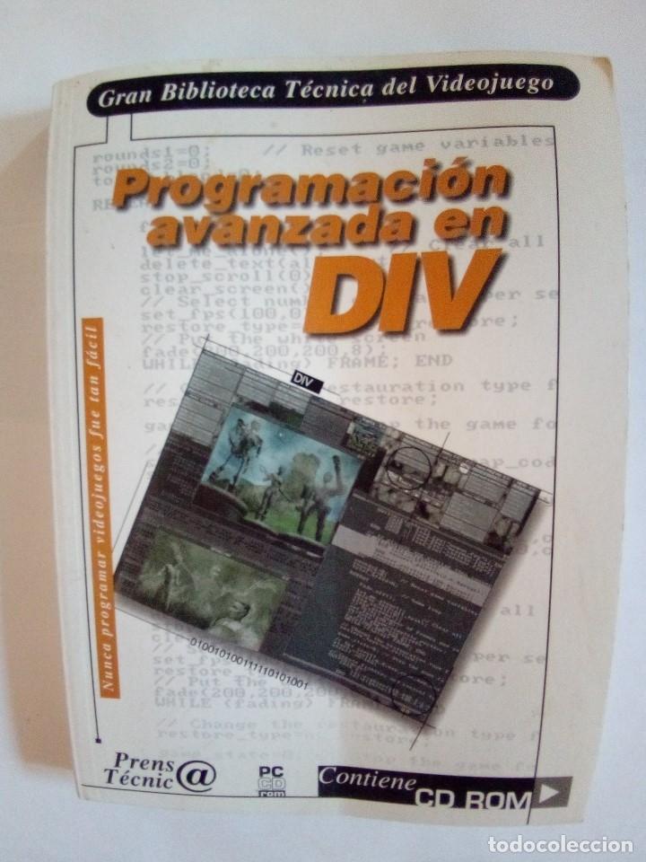 Libros de segunda mano: LOTE 5 LIBROS DE INFORMATICA VER FOTOS - Foto 7 - 172254020