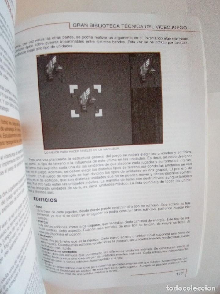 Libros de segunda mano: LOTE 5 LIBROS DE INFORMATICA VER FOTOS - Foto 9 - 172254020