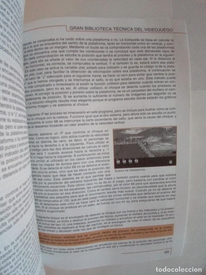 Libros de segunda mano: LOTE 5 LIBROS DE INFORMATICA VER FOTOS - Foto 10 - 172254020