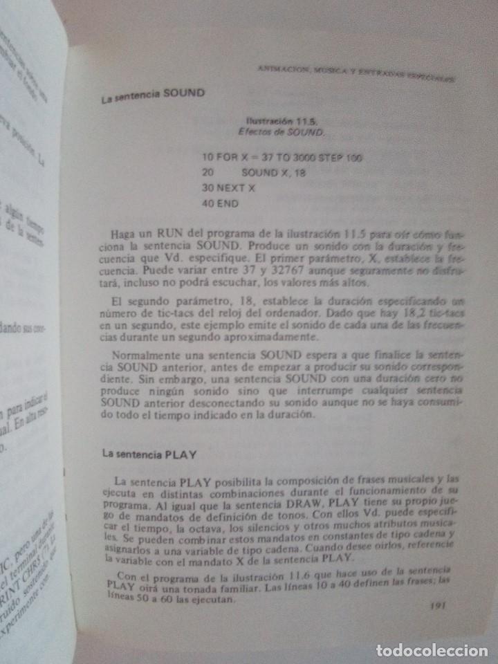 Libros de segunda mano: LOTE 5 LIBROS DE INFORMATICA VER FOTOS - Foto 12 - 172254020