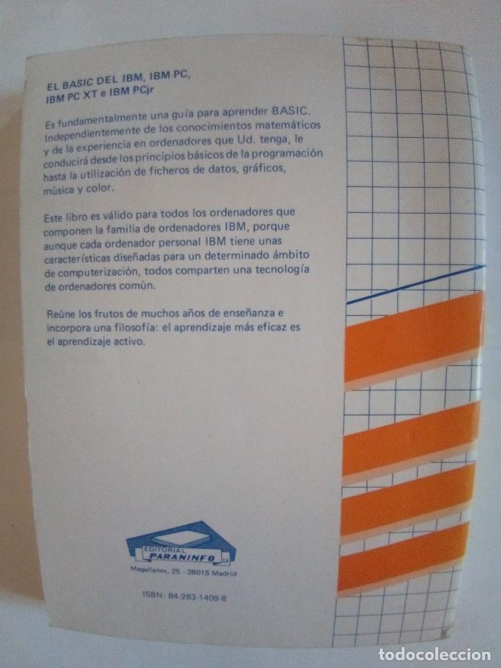 Libros de segunda mano: LOTE 5 LIBROS DE INFORMATICA VER FOTOS - Foto 14 - 172254020