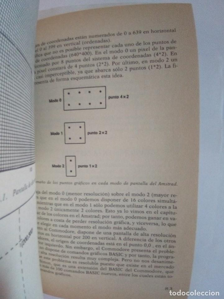 Libros de segunda mano: LOTE 5 LIBROS DE INFORMATICA VER FOTOS - Foto 17 - 172254020