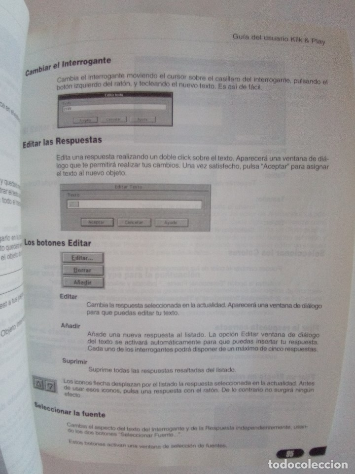 Libros de segunda mano: LOTE 5 LIBROS DE INFORMATICA VER FOTOS - Foto 23 - 172254020