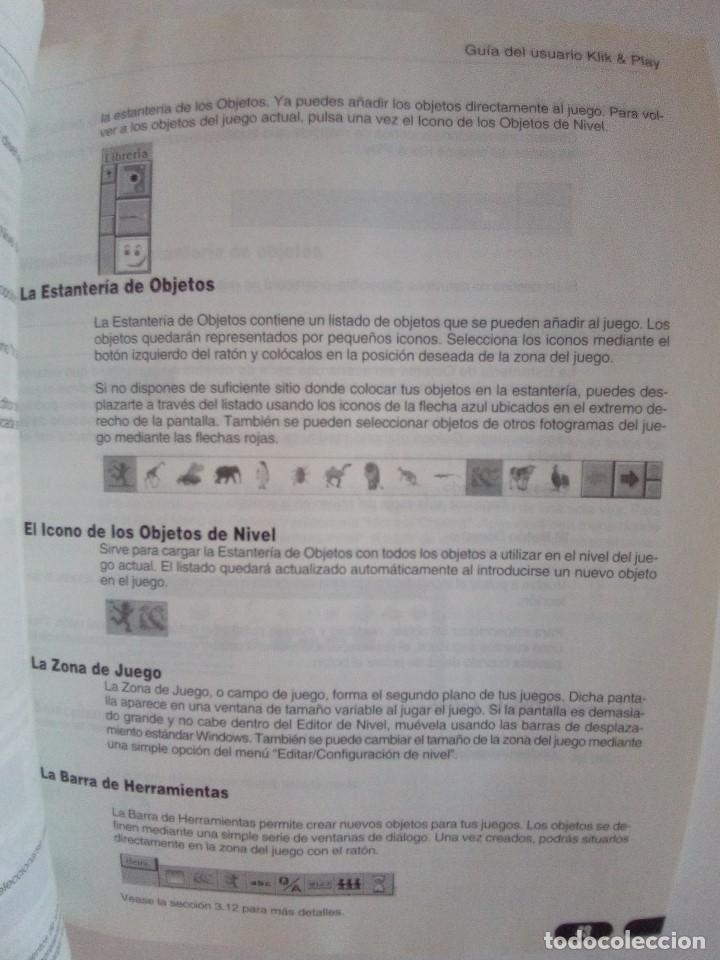 Libros de segunda mano: LOTE 5 LIBROS DE INFORMATICA VER FOTOS - Foto 24 - 172254020