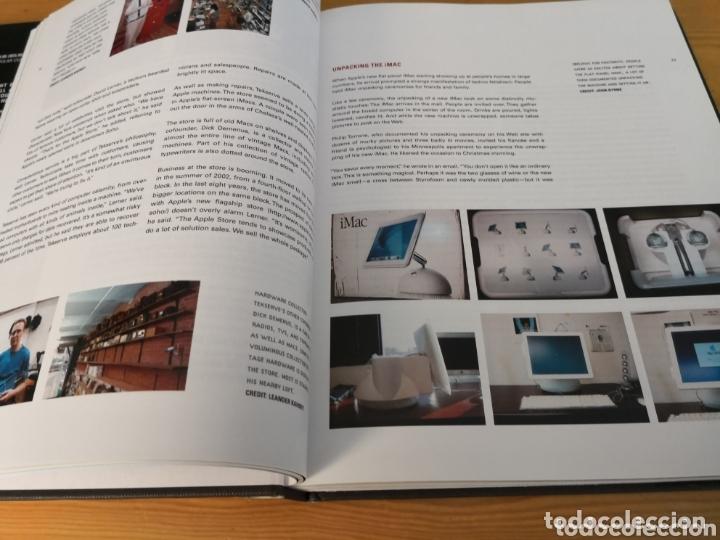 Libros de segunda mano: The cult of Mac Leander kahney 2004 en ingles - Foto 3 - 173899213