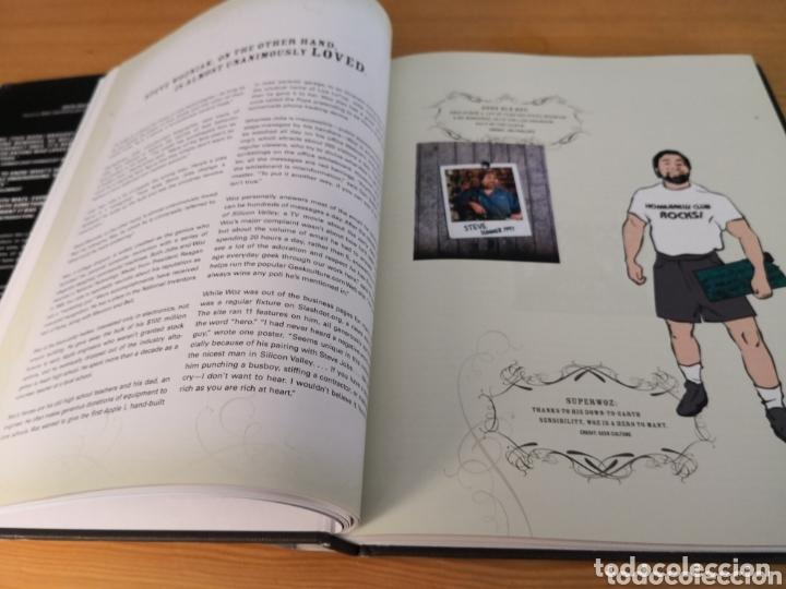 Libros de segunda mano: The cult of Mac Leander kahney 2004 en ingles - Foto 4 - 173899213