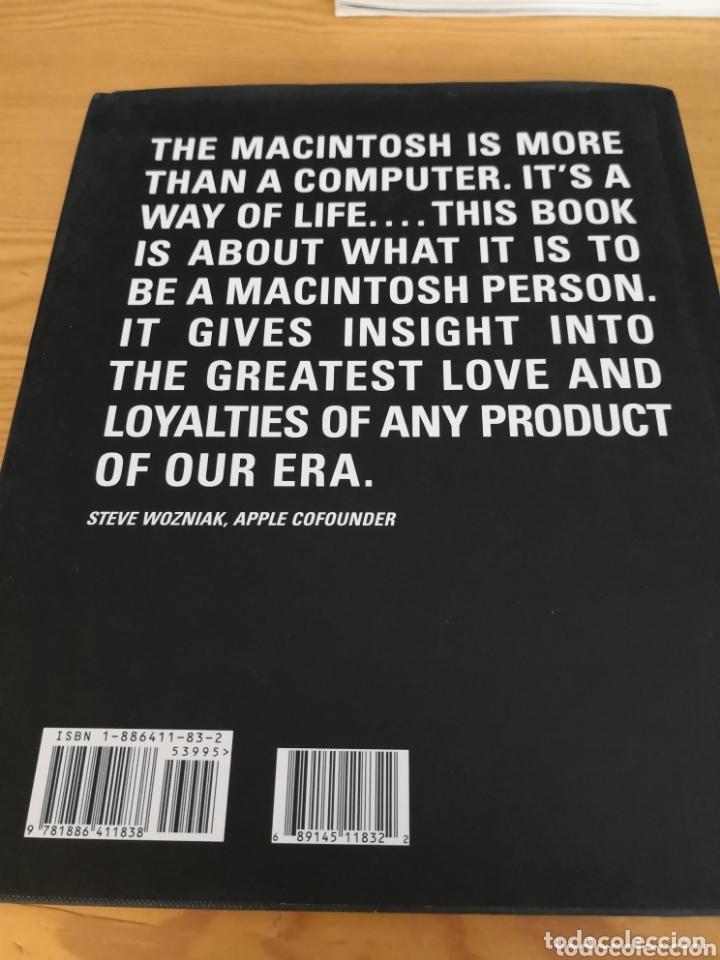 Libros de segunda mano: The cult of Mac Leander kahney 2004 en ingles - Foto 8 - 173899213