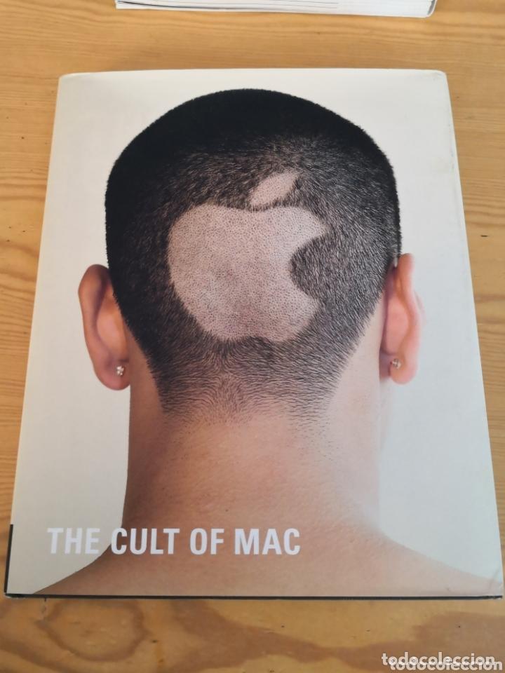THE CULT OF MAC LEANDER KAHNEY 2004 EN INGLES (Libros de Segunda Mano - Informática)