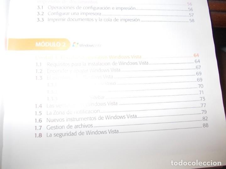 Libros de segunda mano: Computer y Web, 30 tomos El Mundo 2.009. Cada tomo con 3 CD - Foto 8 - 178007935
