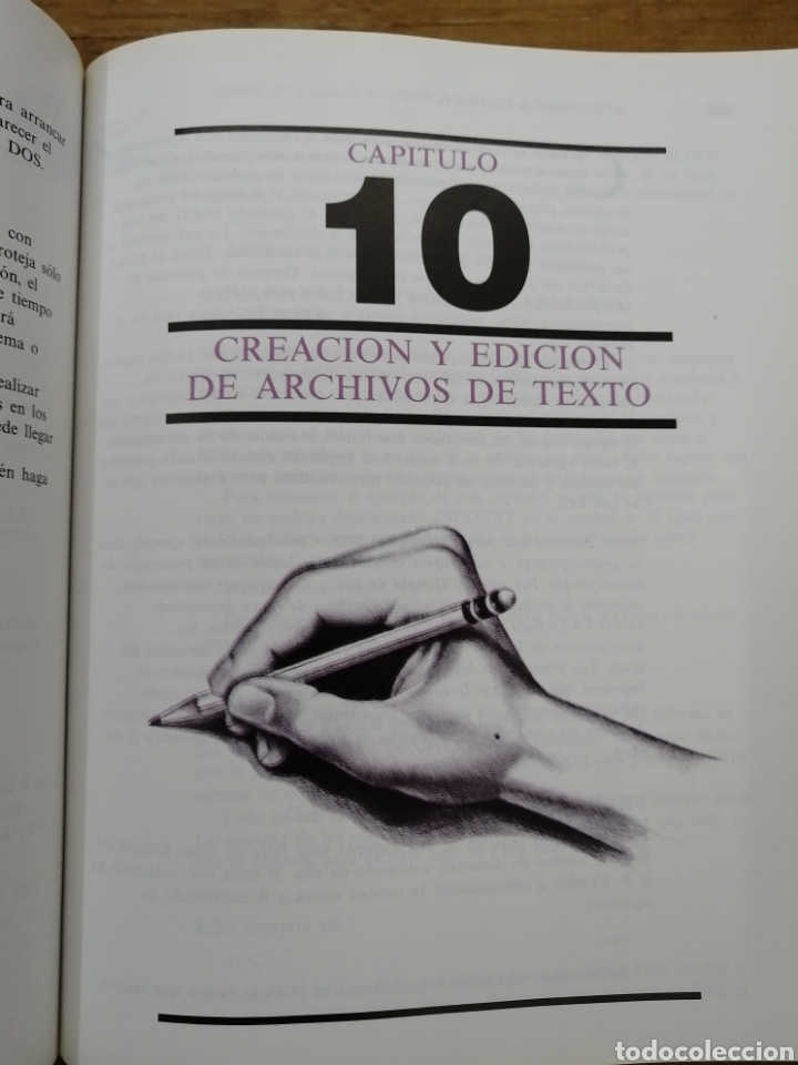 Libros de segunda mano: EL LIBRO DEL MSDOS - VAN WOLVERTON- - Foto 2 - 180114263