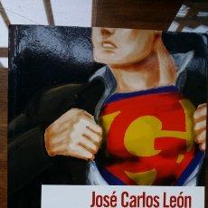 Libros de segunda mano: GURÚ LO SERÁS TÚ , COMO SOBREVIVIR AL MUNDO 2.0 / JOSÉ CARLOS LEÓN , ED. COOKING IDEAS. Lote 180276107