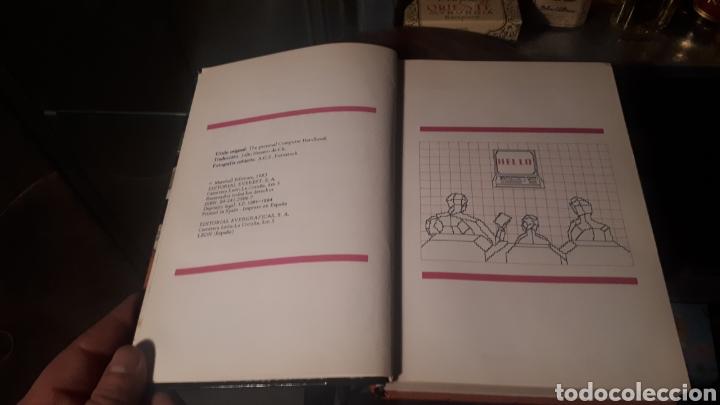 Libros de segunda mano: MANUAL ORDENADOR PERSONAL EVEREST 1984 HELEN VARLEY IAN GRAHAM - Foto 4 - 194508840