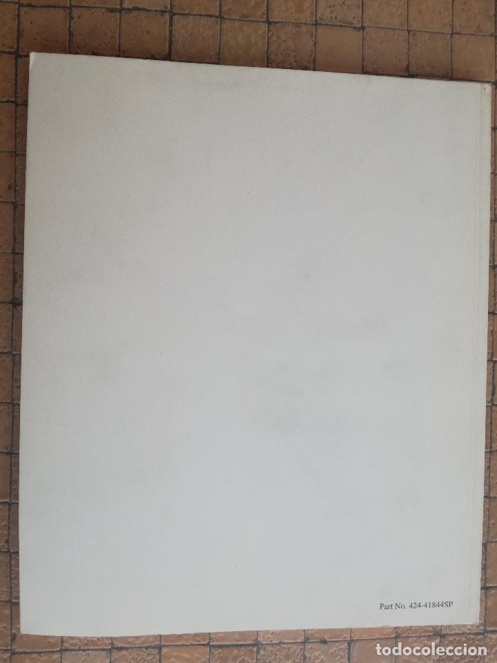 Libros de segunda mano: GUIA ABREVIADA DEL SISTEMA OPRATIVO WINDOWS VERSIÓN 3.1 PROGRAMA INFORMÁTICO MICROSOFT 1992 - Foto 4 - 194614100