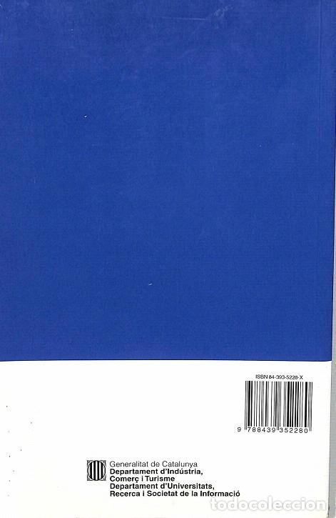 Libros de segunda mano: Societat De La Informació, Noves Tecnologies I Internet. Diccionari Terminològic - Centre De Termino - Foto 2 - 194849715