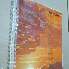 Libros de segunda mano: SPECTRUM. SINCLAIR. BASIC PROGRAMMING. 1982. 192 PP.. Lote 195455885