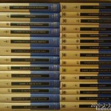 Libros de segunda mano: 28 LIBROS DE CHRISTIAN JACQ EGIPTO.. Lote 195501850
