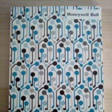 Libros de segunda mano: LIBRO LA INFORMÁTICA (HONEYWELL-BULL). Lote 199384460