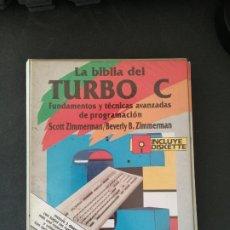 Libros de segunda mano: LIBROS ANTIGUOS DE INFORMÁTICA (MS2, HARDWARE, PROGRAMACIÓN, ETC..). Lote 203205451