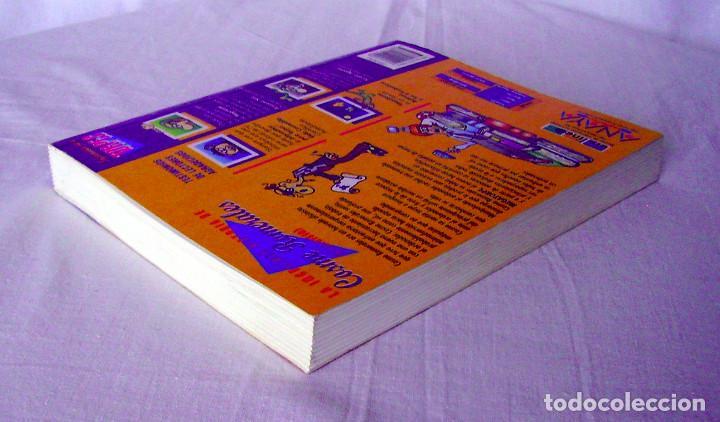 Libros de segunda mano: INFORMÁTICA PARA TORPES, ILUSTRADO POR FORGES, LIBRO + CD - Foto 3 - 204220658