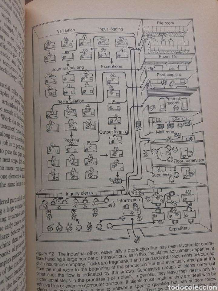 Libros de segunda mano: The Information Technology Revolution - Foto 6 - 205509326