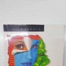 Libros de segunda mano: MICROGRAFX PICTURE PUBLISHER (GUÍA DE USUARIO INGLÉS). Lote 211433525