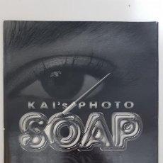 Libros de segunda mano: LIBRETO KAI'S PHOTO SOAP. Lote 211699680