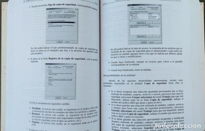 Libros de segunda mano: CÓMO CONSTRUIR UNA INTRANET CON WINDOWS SERVER 2000. José Luís RAYA, LAURA RAYA. RA-MA. - Foto 12 - 219609555