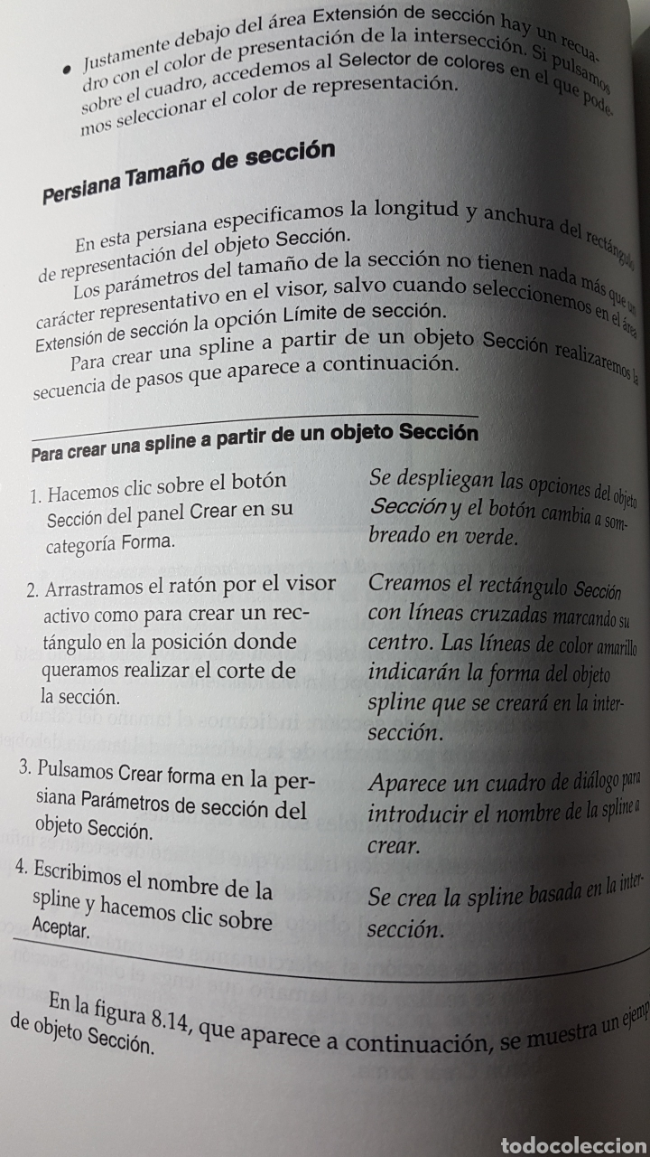 Libros de segunda mano: 3D Studio Max 3 - Anaya multimedia - Francisco Zarandieta Morán - Manual imprescindible - Foto 3 - 220190051