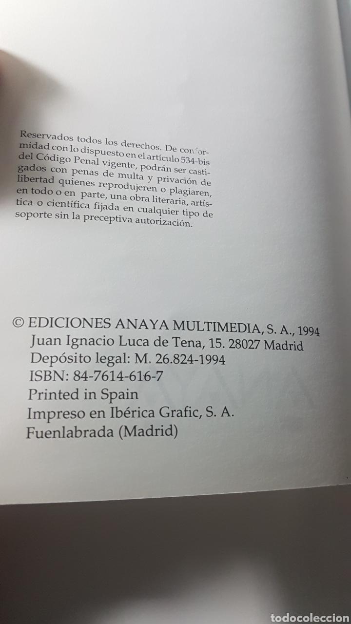 Libros de segunda mano: 3D Studio 3 Guía práctica para usuarios - Anaya multimedia - Darío Pescador Albiach - Foto 2 - 220251862