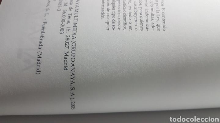 Libros de segunda mano: HTML 4.1 Edición actualizada - Guía práctica para usuarios - Anaya multimedia - Álvarez García - Foto 2 - 220252797