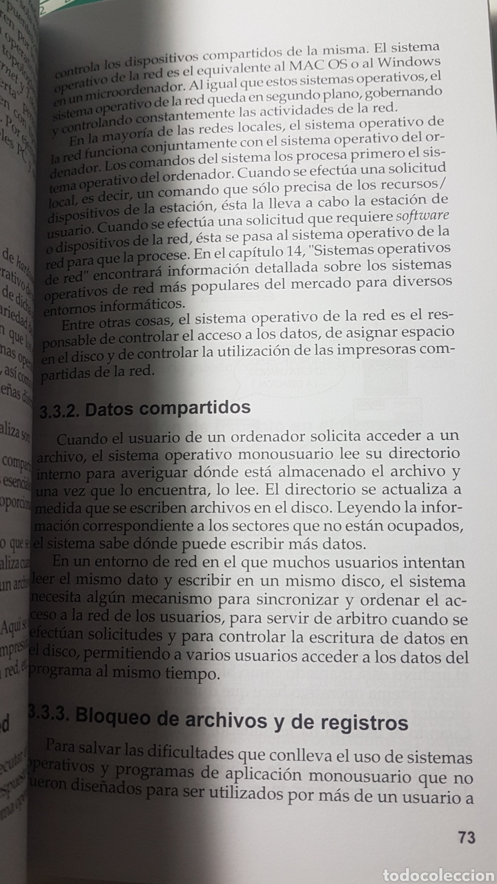 Libros de segunda mano: Redes locales edición 2010 - Guía práctica Anaya multimedia - J Félix Rábago - Foto 3 - 220253462