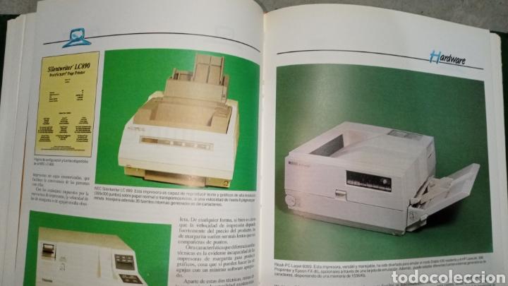 Libros de segunda mano: Curso de informática para PC y compatibles, 3 tomos, F&G editores - Foto 3 - 223868402