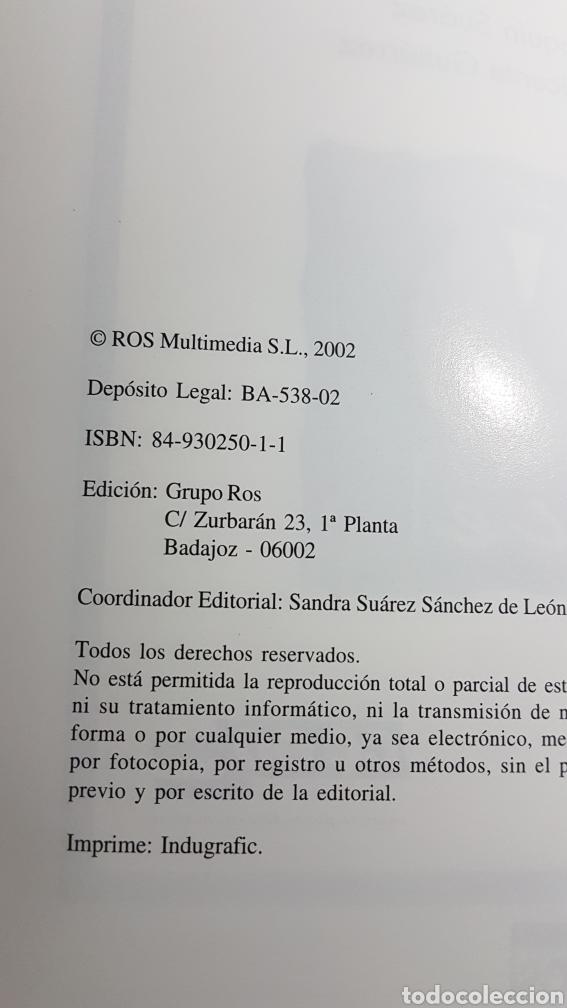 Libros de segunda mano: Microsoft Excel 2000 - Forem Extremadura Comisiones Obreras CC.OO. - Foto 3 - 233270485