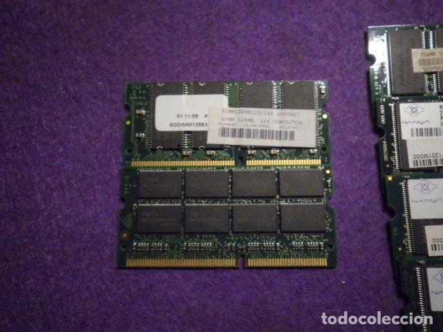 Libros de segunda mano: memorias portatil - Foto 2 - 236214920