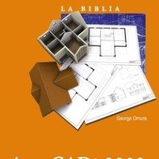Libros de segunda mano: AUTOCAD 2009. Lote 236361635