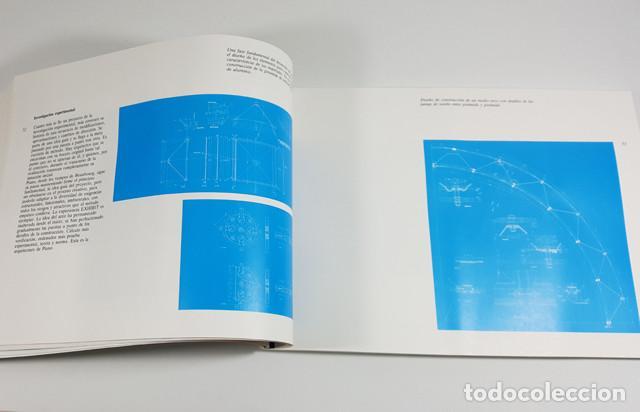 Libros de segunda mano: EXHIBIT IBM, EXPOSICION TECNOLOGIA INFORMACION 1986 157 PAG + 2 POSTERS, VER DESCRIPCION E IMAGENES - Foto 3 - 248435050