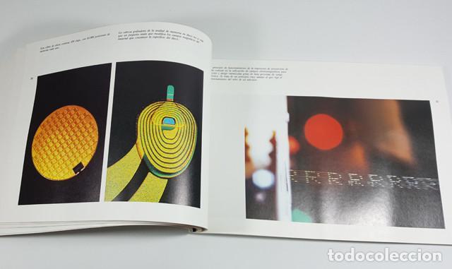 Libros de segunda mano: EXHIBIT IBM, EXPOSICION TECNOLOGIA INFORMACION 1986 157 PAG + 2 POSTERS, VER DESCRIPCION E IMAGENES - Foto 4 - 248435050