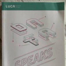 Libros de segunda mano: DATA STORIES THAT MATTER - TELEFÓNICA, CHEMA ALONSO - LUCA DATA-DRIVEN DECISIONS - BIG DATA. Lote 268885049