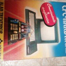 Livros em segunda mão: AMSTRAD CPC HARDWARE. Lote 277296718