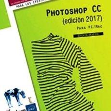 Libros de segunda mano: PHOTOSHOP CC PARA PC Y MAC - DIDIER MAZIER. Lote 289445988